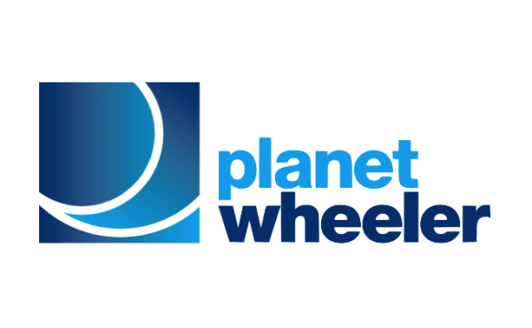 Planet Wheeler Foundation logo