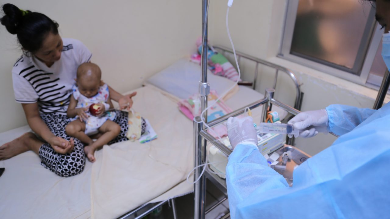 AHC's Oncology Programme is Paving the Way in Cambodia