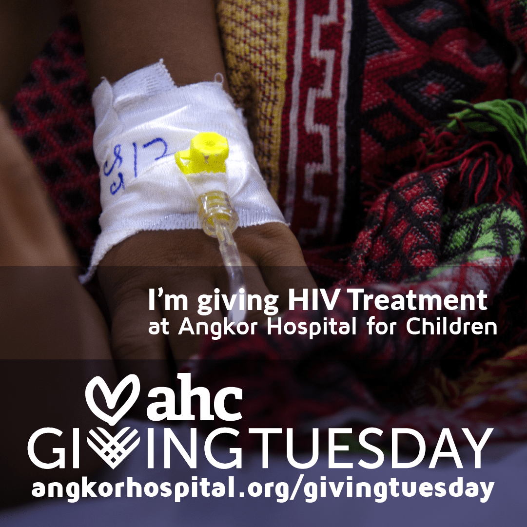 HIV Care at AHC