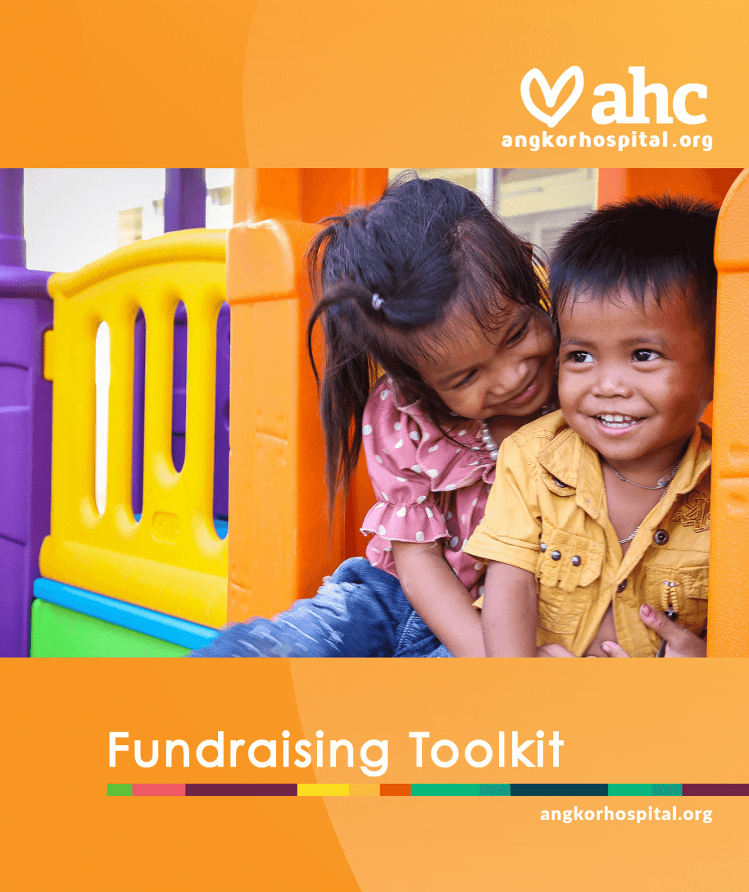 AHC Fundraising Toolkit